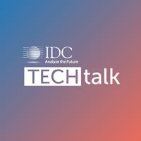 IDC TechTalk podcast
