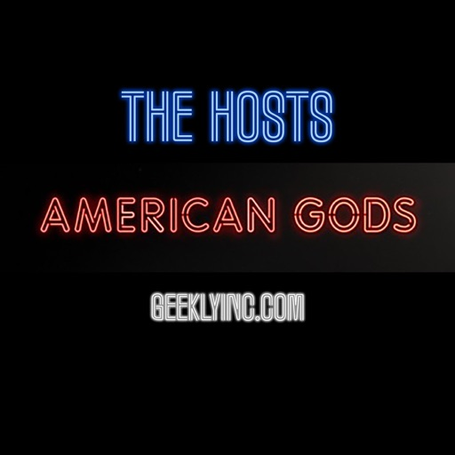Cover image of The Hosts