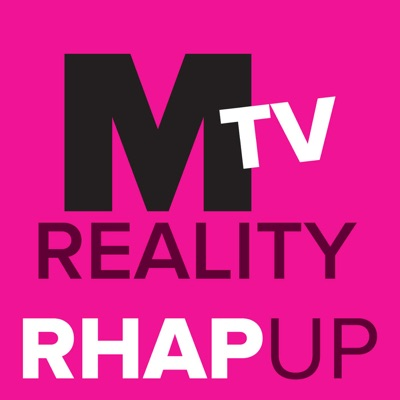 MTV Reality RHAP-up   The Challenge   AYTO from Rob has a Podcast:MTV Reality Recaps from MTV Experts Brian Cohen and Ali Lasher