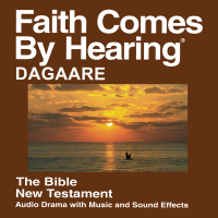 Dagaare Bible (Non-Dramatized) podcast