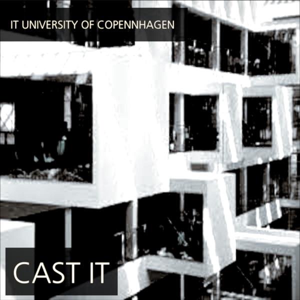 CAST IT (audio)
