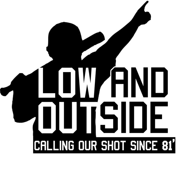Low and Outside Sports & Beer Podcast