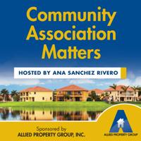 Community Association Matters podcast