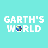 Garth's World podcast