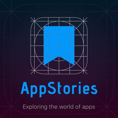 AppStories:Federico Viticci, John Voorhees