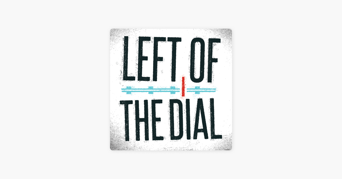 Left Of The Dial Humanistic Abandoned Pools On Apple Podcasts