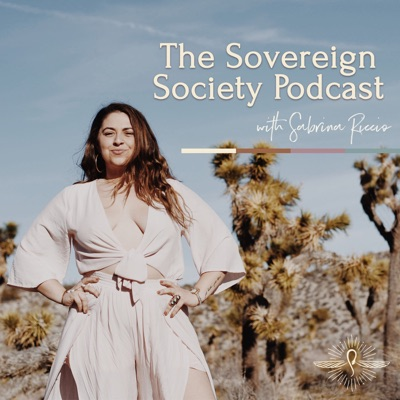 079 | #SovereignSunday :: Unleashing Your Medicine | Sabrina Riccio