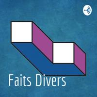 Faits Divers podcast
