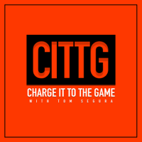 Charge It to the Game With Tom Segura podcast