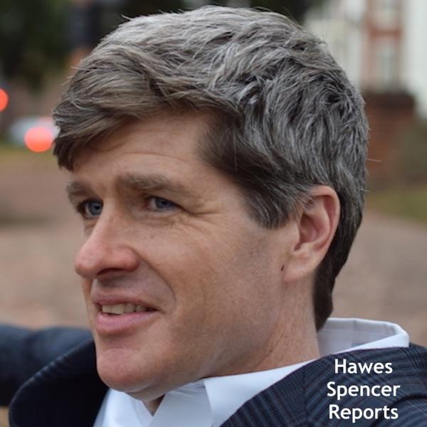 Hawes Spencer, Journalist
