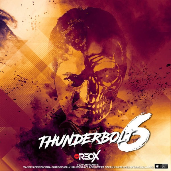 THUNDERBOLT PODCAST BY MR.REOX