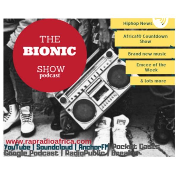 The Bionic Show (Rap Edition)