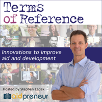 Terms Of Reference Podcast podcast