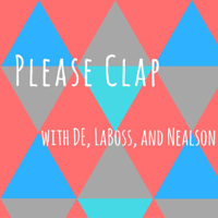 PleaseClap Podcast podcast
