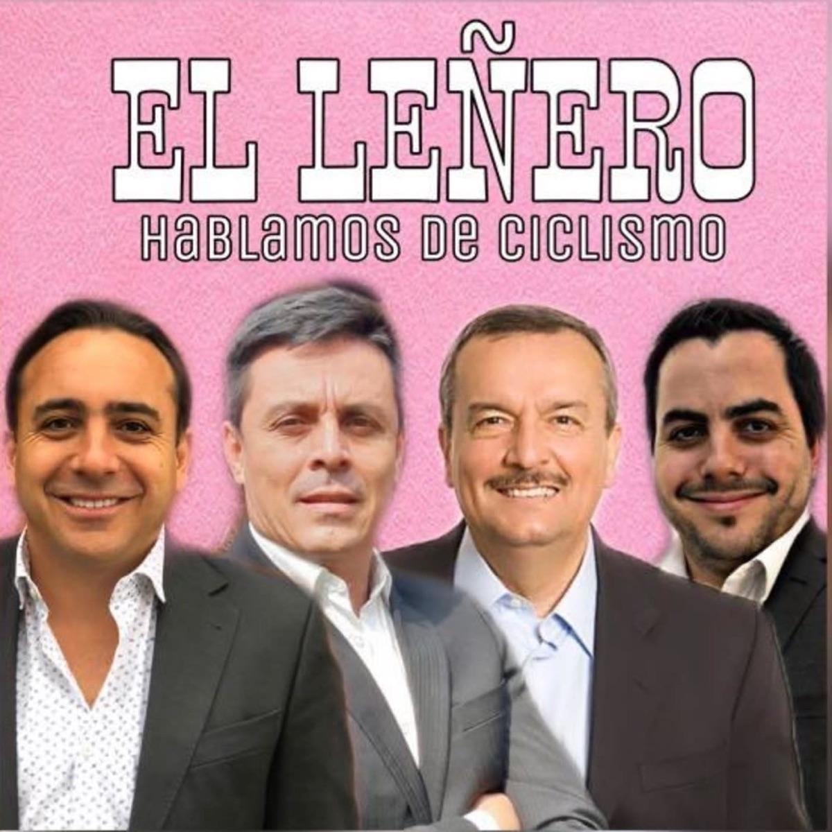 El Leñero