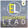 Educators Lead with Jay Willis artwork