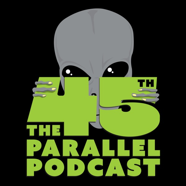 The 45th Parallel