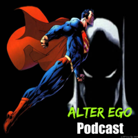 Alter Ego podcast
