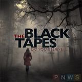Image of The Black Tapes podcast