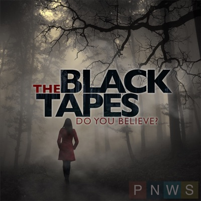 The Black Tapes:Pacific Northwest Stories