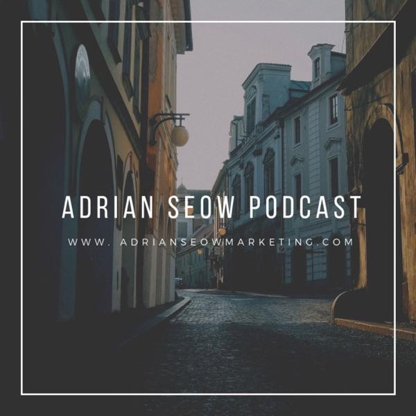 Adrian Seow's Podcast