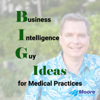 BIG Ideas from The Business Intelligence Guy podcast