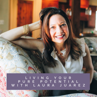 Living Your Pure Potential podcast