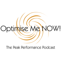 Optimise Me Now! podcast