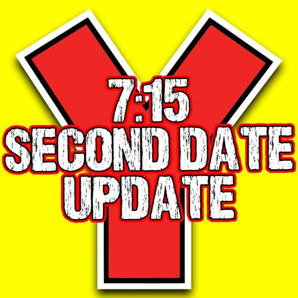 Y100 Second Date Update