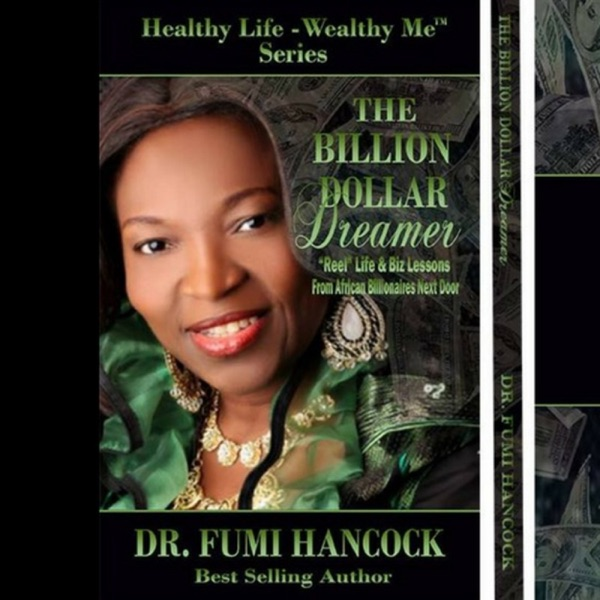 Storyteller Bistro™Podcast with Dr. Fumi