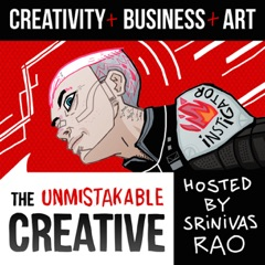 The Unmistakable Creative Podcast