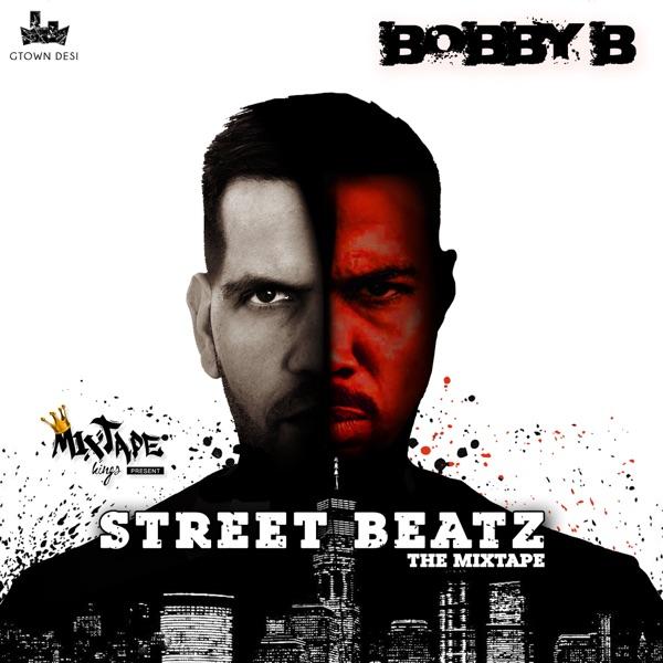 Bobby B - Street Beatz Vol.2 (2019)