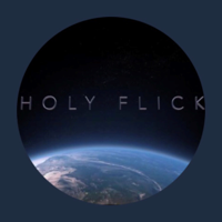 Holy Flick podcast