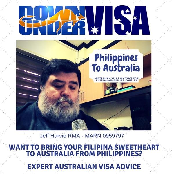Down Under Visa Podcast - Australian Registered Migration Agents