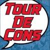 Tour de Cons Podcast artwork