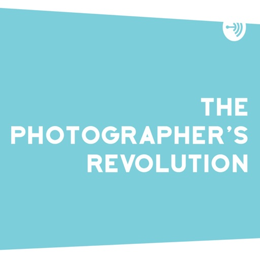 Cover image of The Photographer's Revolution