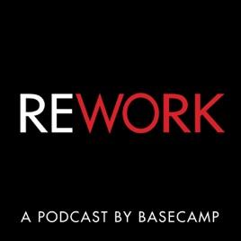 Rework podcast
