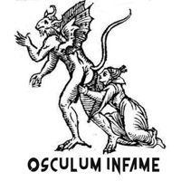 Osculum Infame podcast