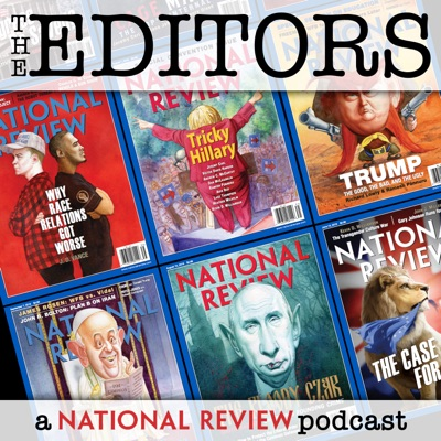 The Editors:National Review