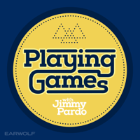 Podcast cover art for Never Not Funny: The Jimmy Pardo Podcast