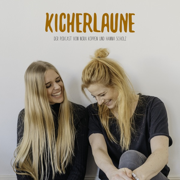 Kicherlaune's podcast