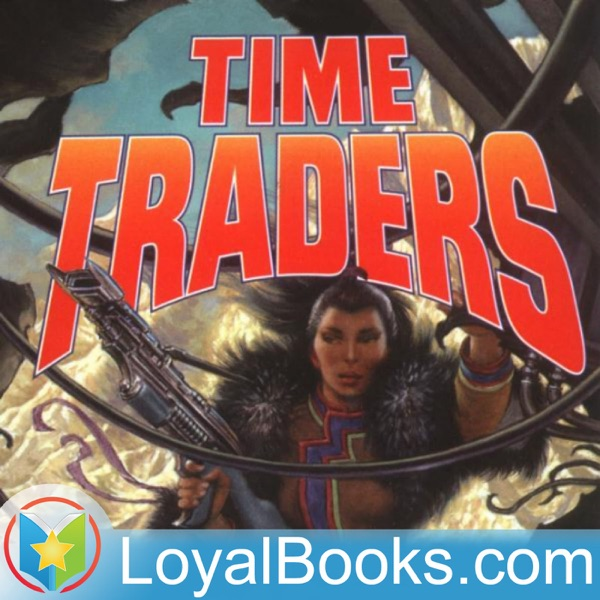 The Time Traders by Andre Norton