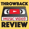 Throwback Music Video Review artwork