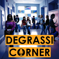 Degrassi Corner podcast