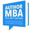 AuthorMBA: Conversations About Book Marketing, Publishing, Author Platforms, and Other Business Strategies for Authors artwork
