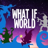 Image of What If World - Stories for Kids podcast