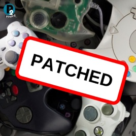 Patched: Patched #88 - Is The Future Of The Switch A Little Too Lite