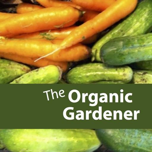 Cover image of Organic Gardener Podcast