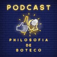 Philosofia de Boteco podcast