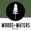 Woods and Waters Project: The Podcast artwork